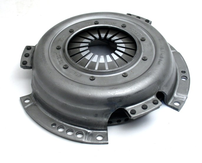 Clutch Cover Image