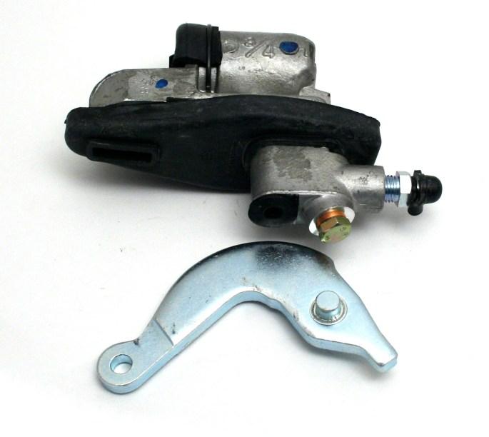 Rear Wheel Cylinder Image