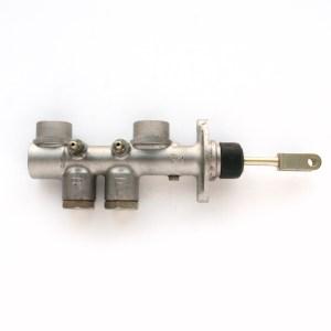 Brake Master Cylinder Tandem resleeved Image