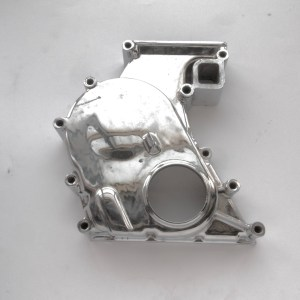 Timing Chain Cover Image