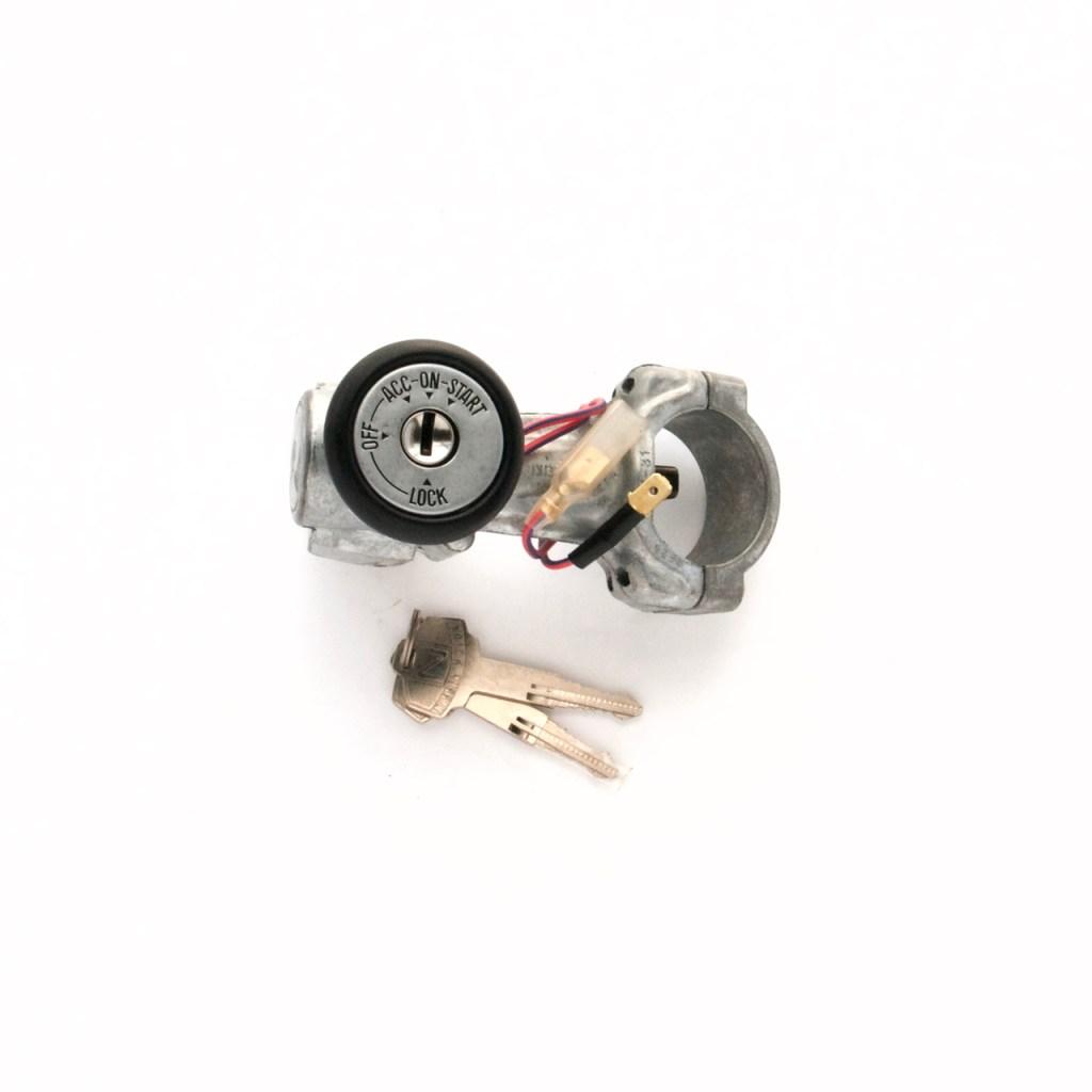 Ignition Lock Image