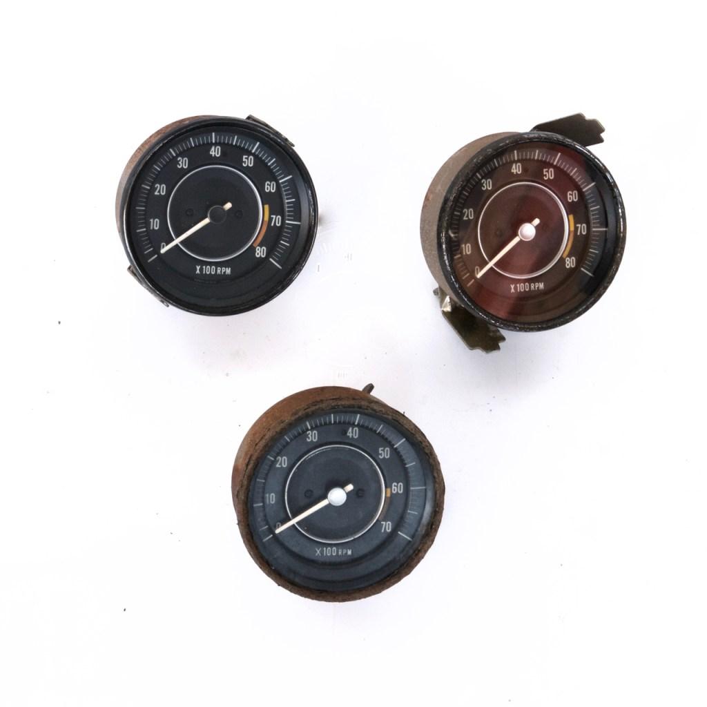 Tachometers Image