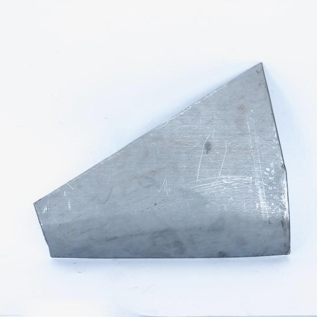 Front Left Fender Patch Image