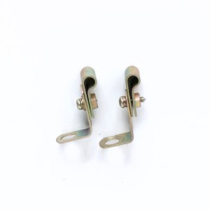 Fuel Pipe Clamps Image