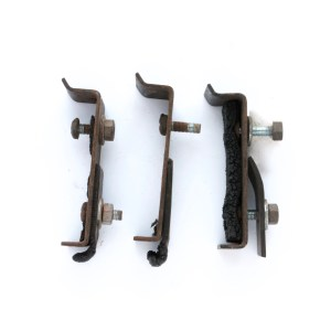 Soft Top Frame Clamps Image