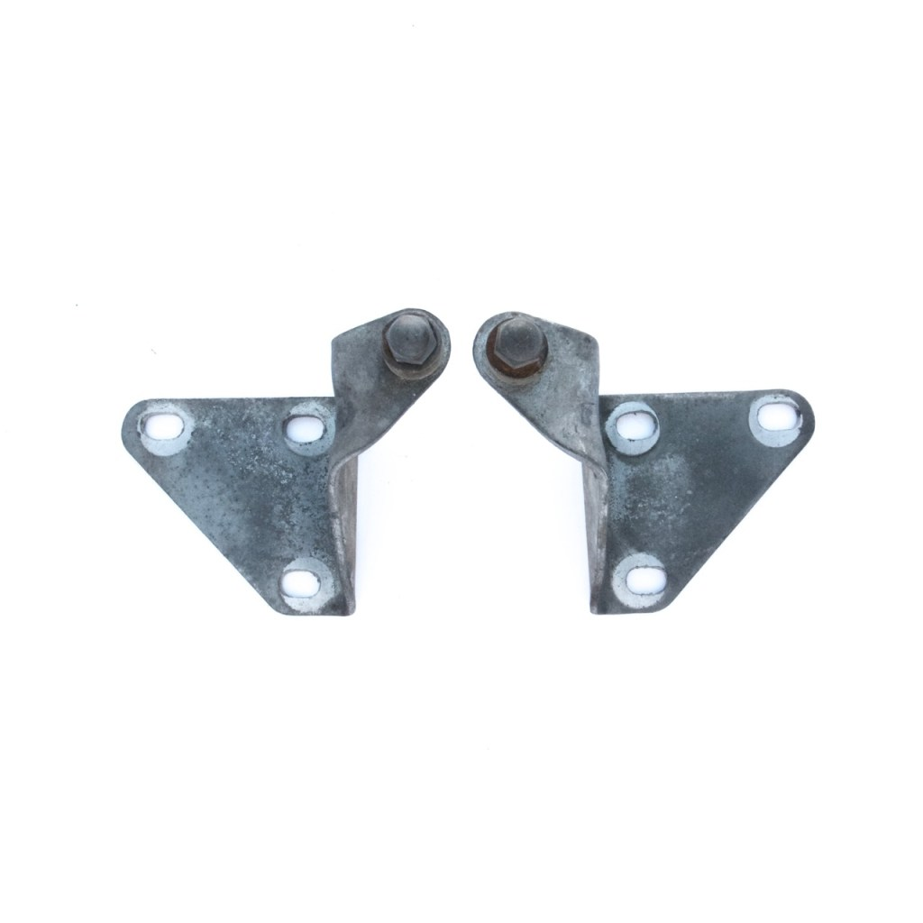 Soft Top Frame Bracket Image