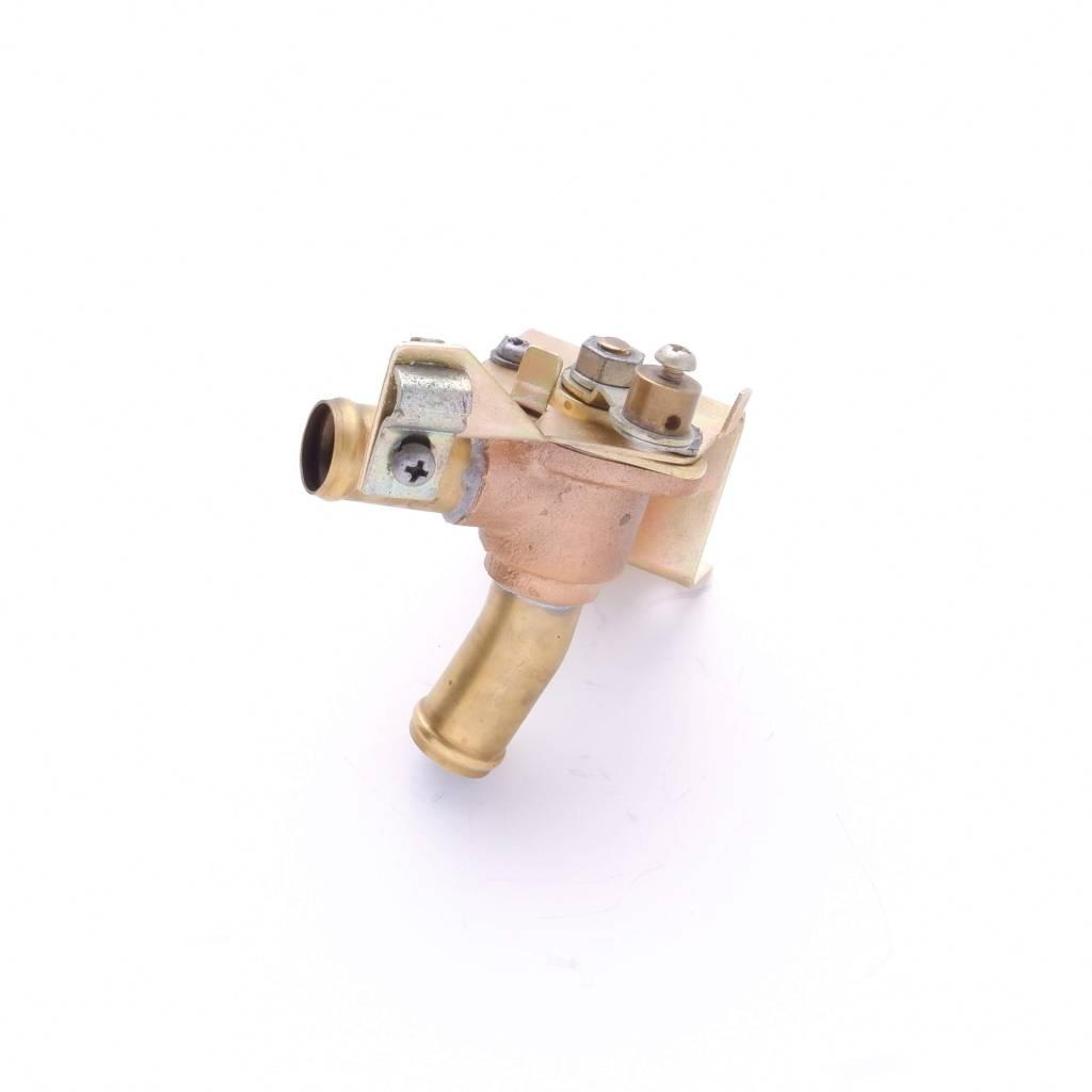 Late Heater Control Valve Image