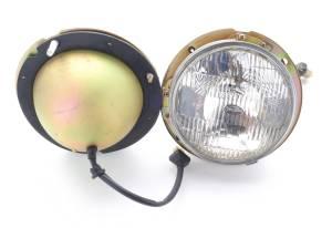 Headlights Image