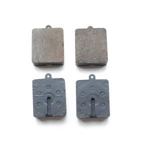 Brake Pads Image
