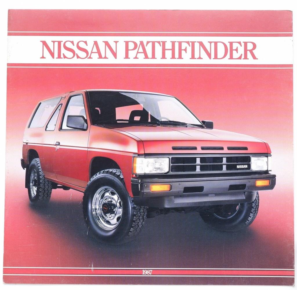 Pathfinder Image