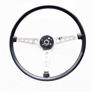 Steering Wheel 01 Image