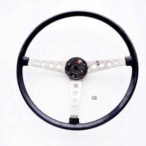 Steering Wheel 02 Image