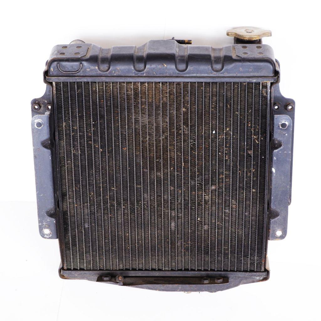 2000 Radiator Image