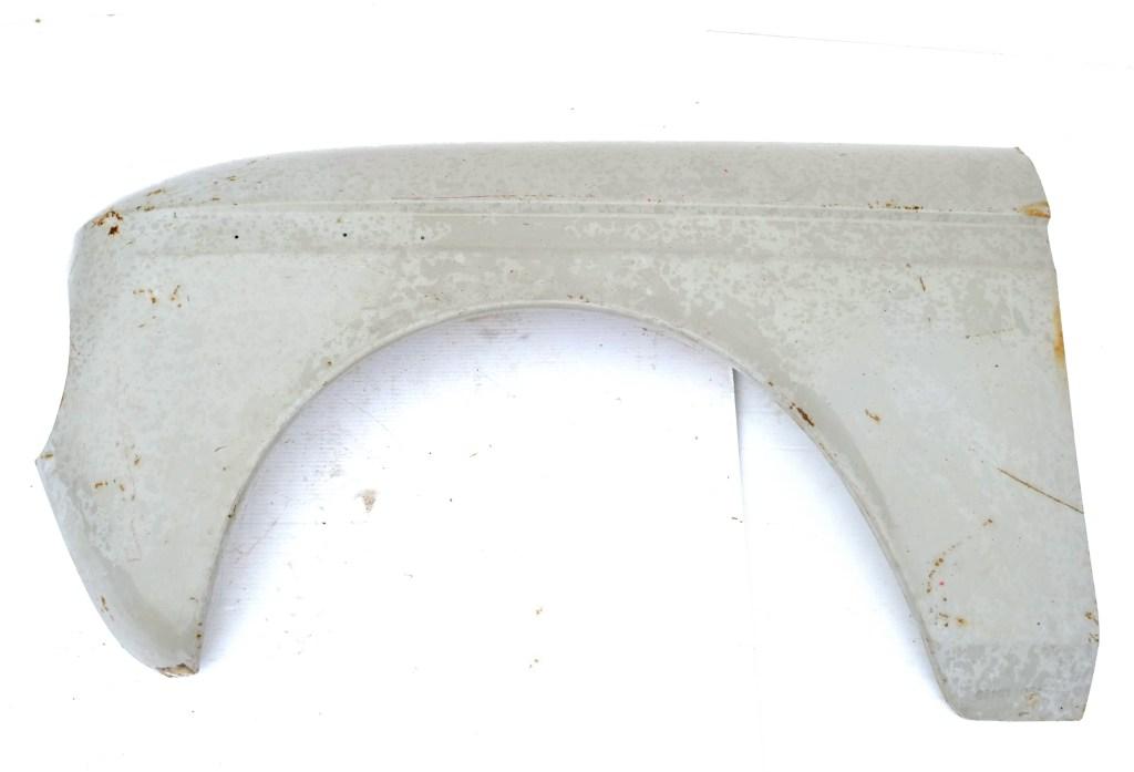 410 Front Quarter Panel L Image