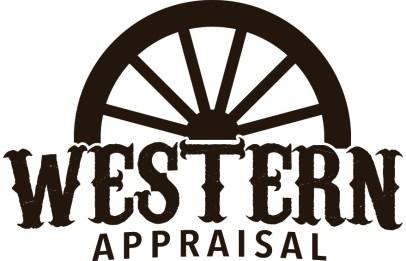 Logo Design for Western Appraisal, Abilene, TX