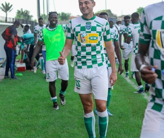Cameroun Eding sport  : le Turque accuse son club de maltraitance