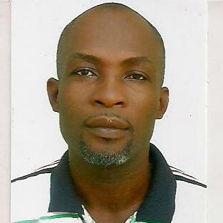 Technical director Odotei Sowah