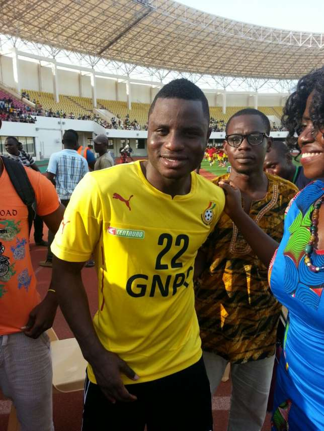Wakaso in Tamale