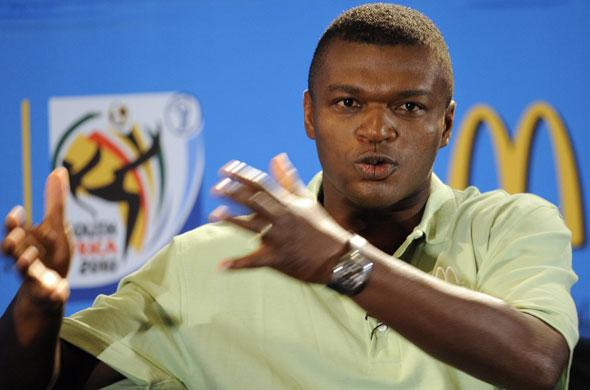 Desailly - has not been offered any role with the national team