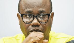 GFA boss, Kwesi Nyantakyi sweats over league delay
