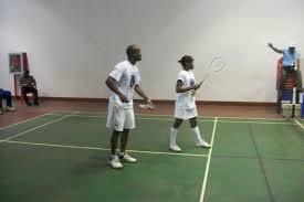 g badminton
