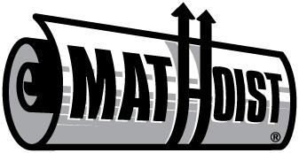 Mat Hoist LOGOS-01