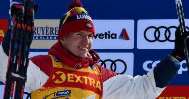 Ski Tour w Meråker: Bolszunow pogodził Norwegów, punkt Dominika Burego