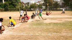 Kho-kho-History,Rules and Regulations,Skills,Terminology