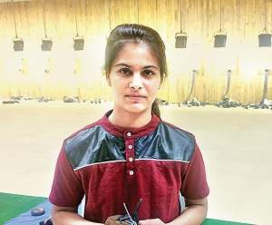 Youth Olympics / Manu Bhaker won gold, became the first Indian woman shooter to win gold at the Olympic level