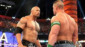 The Rock's Promise of Return of the WWE