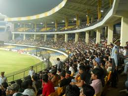 Cricket / Visakhapatnam will be the second ODI against West Indies, hosting hosted by Indore