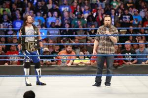 WWE SmackDown1000: Good and Bad Show