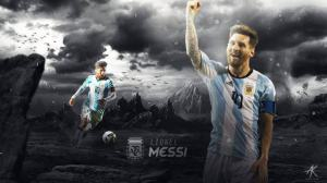 Argentina FIFA World Cup 2018 Team