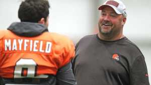 Freddie Kitchens: Introduction| Salary| Death| Height| Weight| Head Coach