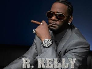 R. Kelly: News| Basketball Player| Died| Albums| Songs| Height