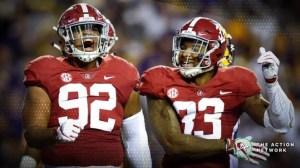 Clemson vs Alabama 2019: Score| Stats| Highlights| History