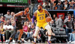 Cavaliers vs Lakers: Score| Stats| Schedule| Tickets