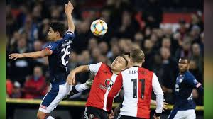 The Wonderful Match Ended on Tie between PSV - Feyenoord