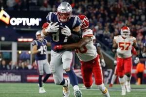 Patriots vs Rams : History  2019 Result & Score
