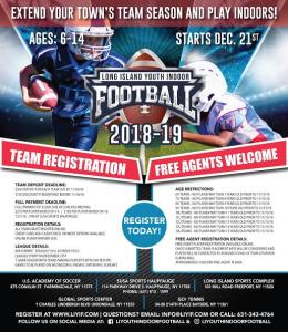 Youth Football: Academy  Quotes  Registration Fees  Rules