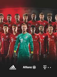 Bayern: Munich Champions League| Jersey| Coach| Stadium