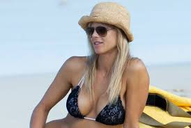 Tiger Woods: Wife Elin Nordegren passed through hell