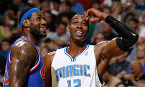 Dwight Howard: Net Worth| Contract| Age| Dunk Contest