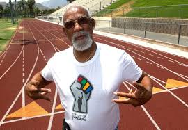 American former track & field athlete  John Carlos Net worth