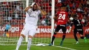 CF Real Madrid: FC Vs Mallorca| Soccer| Zidane| Gareth Bale