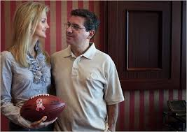 Daniel Snyder: Yacht| Net Worth| House| Wife| Redskins Name