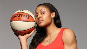 Man freed from prison with the help of WNBA Maya Moore