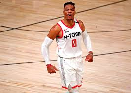 Russell Westbrook Contract Rockets NBA