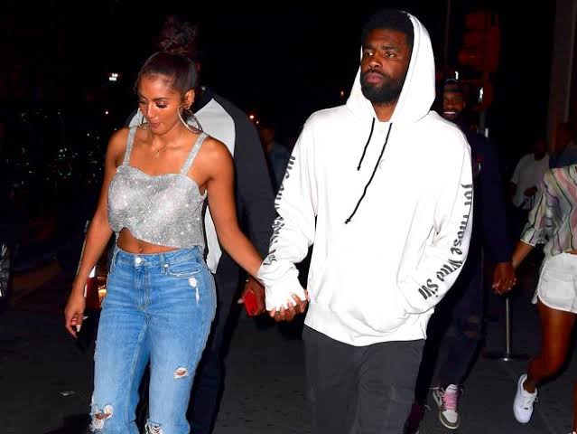 Kyrie Irving: Shoes| Net Worth| Engaged