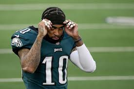 DeSean Jackson: Draft| College| Contract| Salary| Age